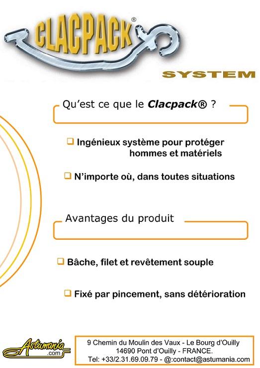 Le Clacpack